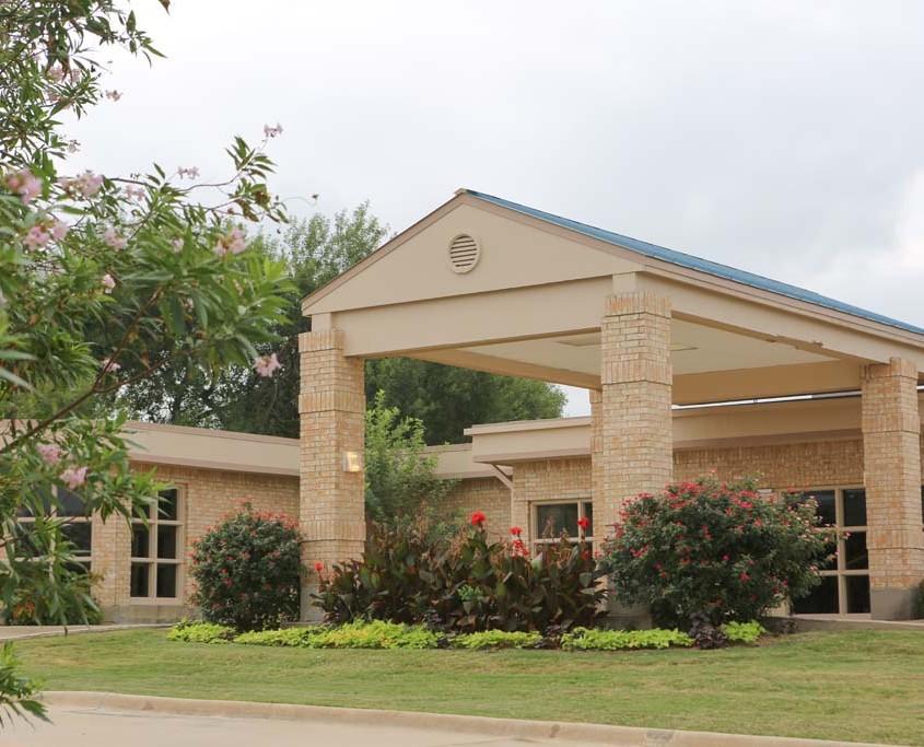 Heritage Gardens Rehabilitation And Healthcare Nursing Home Rehab Health Care Carrollton Tx